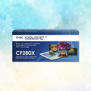 Toner HP Genérico CF280X