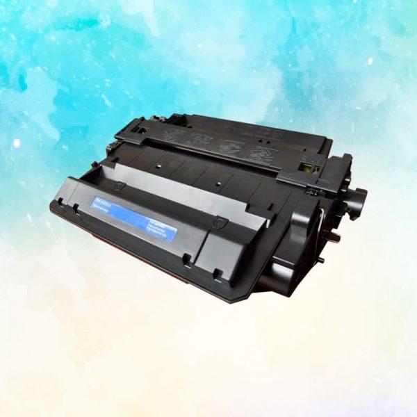 Toner Negro HP Genérico CE255X