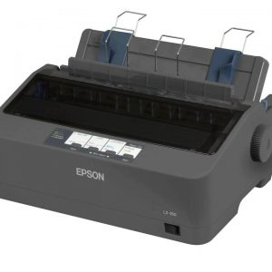 epson lx350 ink color